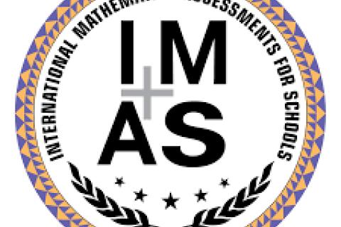 Thông báo thi vòng 2 Đánh giá năng lực tư duy Toán quốc tế IMAS 2019