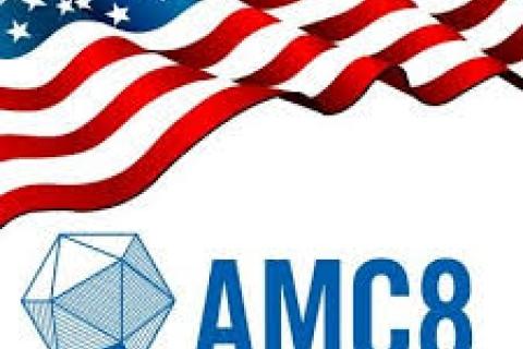 Thông báo tổ chức cuộc thi Toán học Hoa Kỳ  AMC 2018