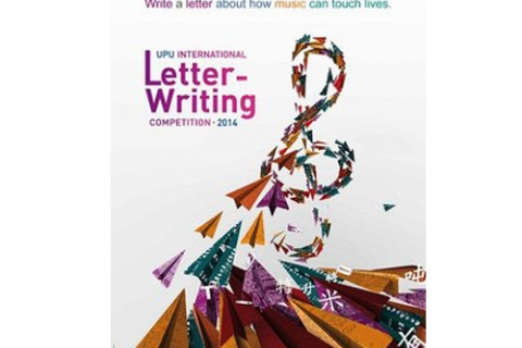 Thể lệ Cuộc thi viết thư quốc tế (UPU) lần thứ 43 – năm 2014