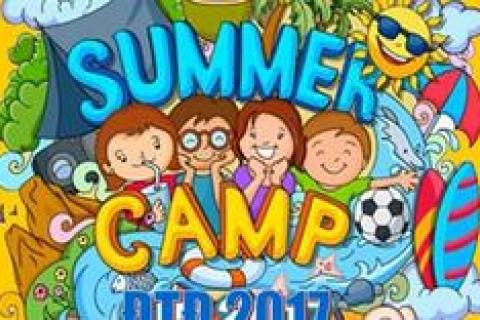 Thông tin về các chương trình trại hè quốc tế 2017