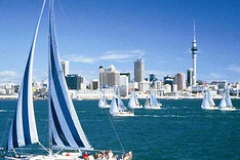 CHƯƠNG TRÌNH DU HỌC HÈ 2013 TẠI NEW ZEALAND