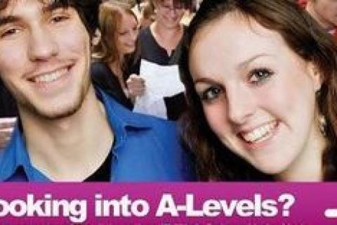 Thông tin về hội thảo giới thiệu chứng chỉ Tú tài Anh A levels