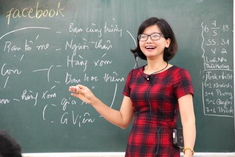 Hào hứng cùng chuyên đề: Làm thế nào để làm chủ mạng xã hội