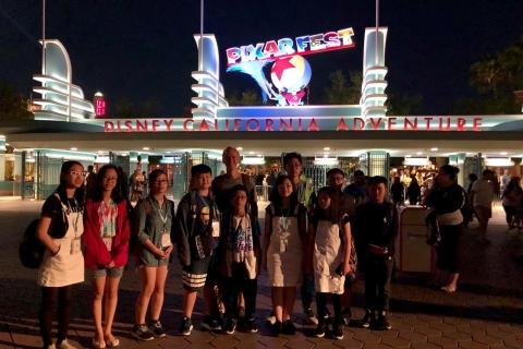 Hành trình USA Summer Camp 2018 (phần 2)