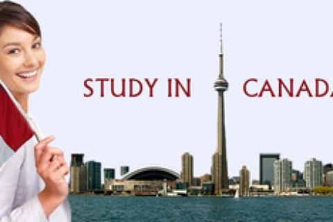 Du học Canada diện CES không cần chứng minh tài chính